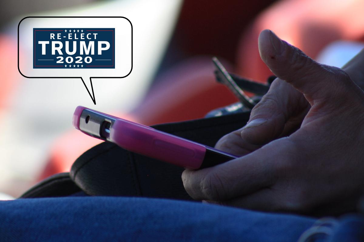 judge-denies-trump-campaign-request-to-dismiss-tcpa-lawsuit
