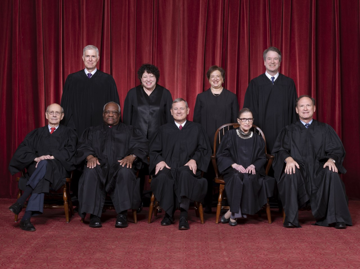 Court Justices